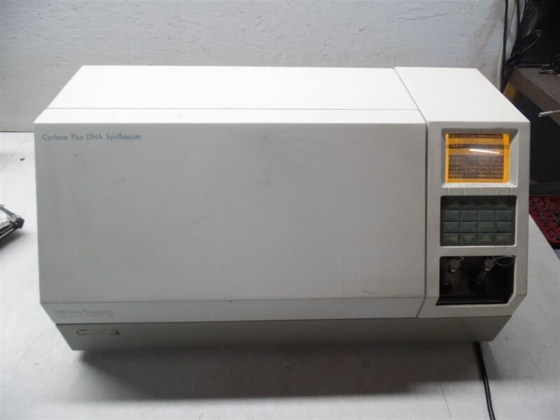 Milligen Biosearch Cyclone Plus 8400 DNA Synthesizer