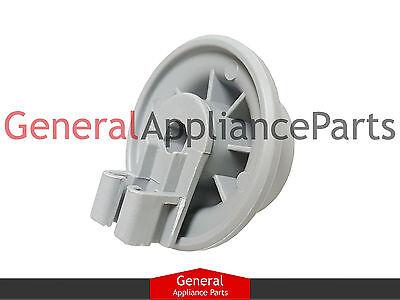 Bosch Thermador Gaggenau Dishwasher Lower Rack Roller Wheel