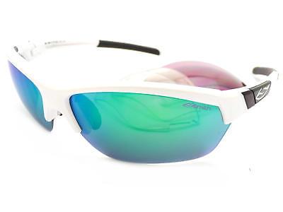 Smith Austauschbar Ansatz Max Sonnenbrillen Weiß 3 X Linse Set C29 Zn
