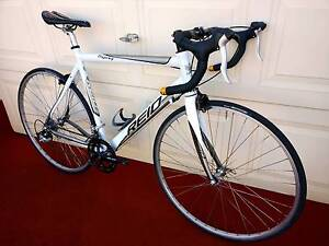 REID OSPREY AWESOME CONDITION 14 SPEED CARBON FORK ALUMINUN FRAME Hinchinbrook Liverpool Area Preview