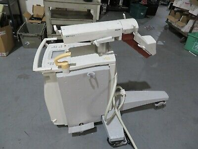 Philips Bv Pulsera C Arm System X R-ray D0m 2002 Read As Is Parts Repair