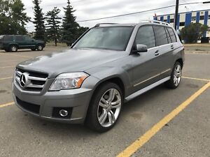 2010 Mercedes Benz GLK-350 4Matic