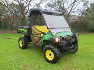 JOHN DEERE 855D GATOR Mornington Mornington Peninsula Preview