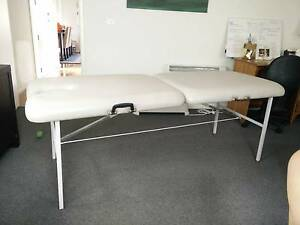 Massage table, portable Athlegen. Dandenong Greater Dandenong Preview