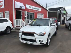 2012 Mitsubishi RVR GT,AWD,Sunroof,Heated seat,Rain sensor wiper