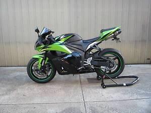 2009 Honda CBR600RR Thomastown Whittlesea Area Preview