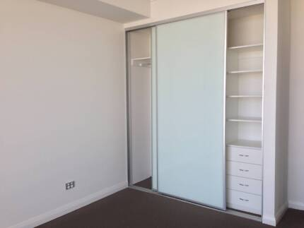 Two Year New 2 Bedroom Apartment Plus Study for Long Term Rent Homebush West Strathfield Area Preview