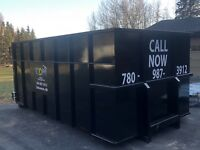 BIN RENTALS FOR GREAT PRICES!