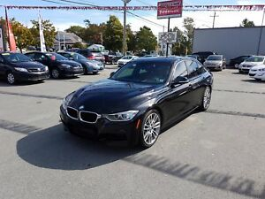 2013 BMW 335i xDrive M Pack, Red Leather, Navi, ($119 weekly,...