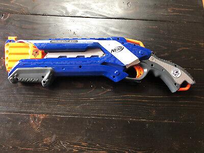 N-strike Elite Nerf Gun Roughcut 2x4