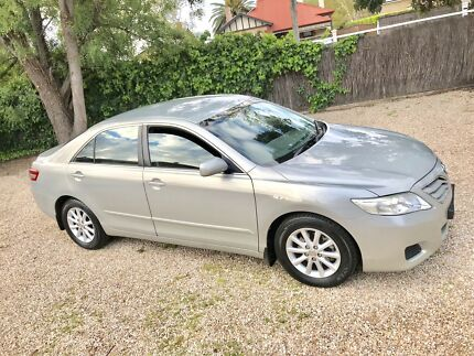 2009 Toyota Camry Altise Adelaide CBD Adelaide City Preview