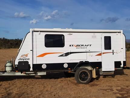 Jayco Caravan Poptop