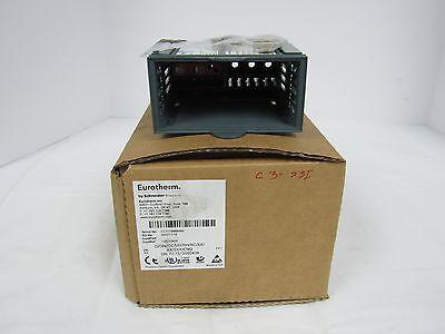 Eurotherm Case For Temp. Controller 2208eccvhrhrcxxxx2xxeng