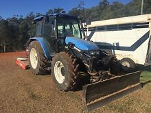 NEW HOLLAND TRACTOR Goombungee Toowoomba Surrounds Preview