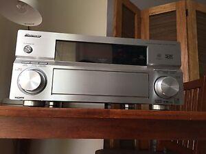 Pioneer vsx-ax2av High End Audio Video Multi-Channel Receive Upper Mount Gravatt Brisbane South East Preview