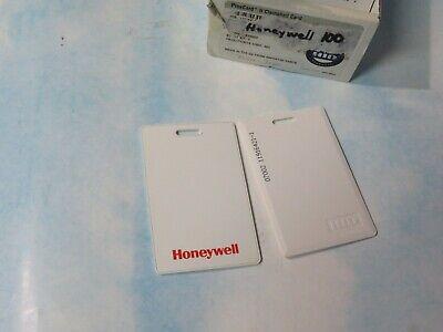 Hid Proxcard Ii Clamshell Card Format N10002 Honeywell Northern Nc-px4hspec