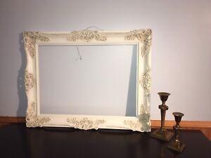 Gorgeous Antique Wooden frame