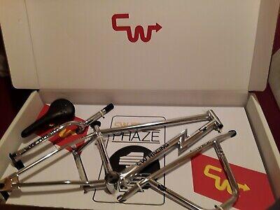 Cw racing Phase one old school bmx Ltd edition 2020