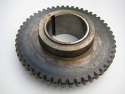 Cincinnati - Vercipower Milling Machine - Model Dkk Vcc - Gear 177444 - New
