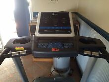 Treadmill Horizon Omega 3 Cessnock Cessnock Area Preview