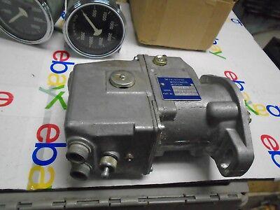 Wisconsin Engine Magneto Zve4b7g 4 Cyc
