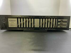 ~RRP $120~ Pioneer GR-560 Graphic Equalizer St Kilda East Glen Eira Area Preview