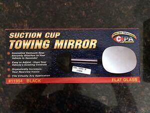 RV Tow Mirror