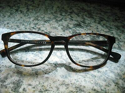 Brillenfassung Brillengestell * Org. Polo Ralph Lauren * NEU