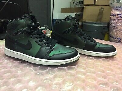 Nike Air Jordan 1 SB QS Craig Stecyk 653532-001 2013 9.5 Dunk Retro Lakers Paris ()