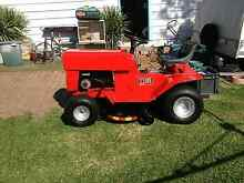 Ride On Lawn Mower. Newcastle 2300 Newcastle Area Preview