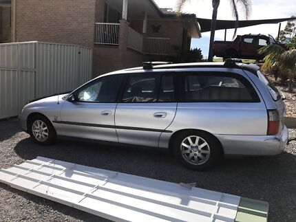 Vx commodore  QLD REGO
