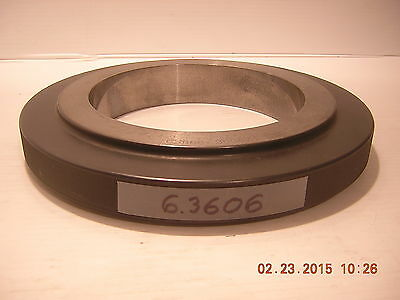 X Setting Ring Glastonbury Sg 6.3606 Bore Gage Or Id Micrometer Standard