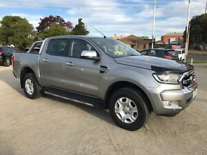 2016 Ford Ranger XLT 3.2 (4x4) Swan Hill Swan Hill Area Preview