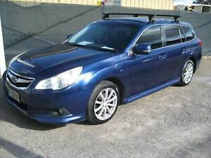 2010 Subaru Liberty 2.5i Automatic Wagon Mitchell Gungahlin Area Preview