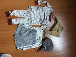 Boy clothes 3 years old