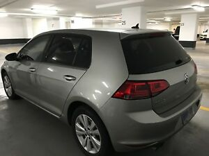 VW GOLF LEASE TAKEOVER SHORT LEASE LOTS OF KM - feeler ad