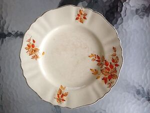 Vintage English plate Crestmead Logan Area Preview