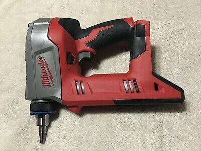 Milwaukee 2632-20 M18 Expansion Tool Only With One 12 Expansion Head