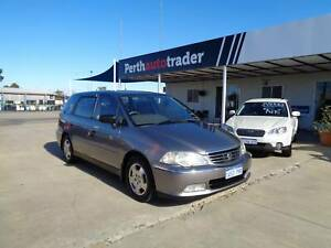 2000 HONDA ODYSSEY 7 SEATER Kenwick Gosnells Area Preview