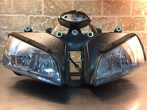 Honda Cbr 600 03-06 Headlight Lamp OEM