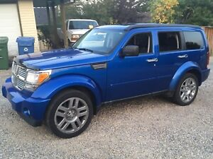 07 Nitro remote start great shape want gone!! Great for winter