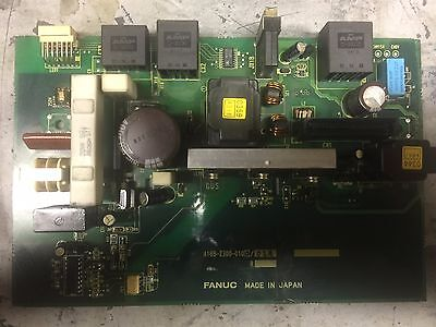 Fanuc  A16B-2300-0100/02A  Board, Used, Warranty