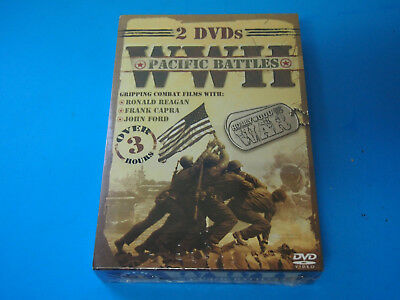 PACIFIC BATTLES WWII: Pacific Turning 2 DVD