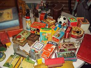 """ESTATE CLEARANCE 40 YEARS OF COLLECTING """"OVER"""" Eatons Hill Pine Rivers Area Preview"""