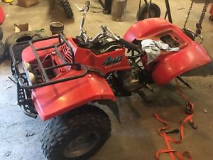 Looking for 1981 honda ATC 185s parts