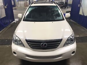 2007 Lexus RX400H - Immaculate Condition