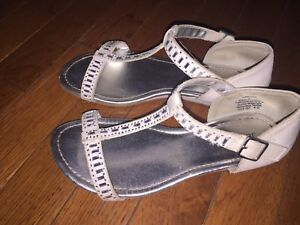 Fancy sandals only $2