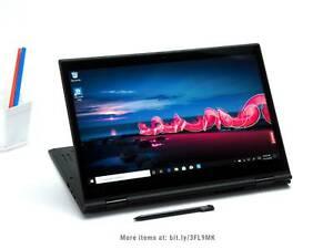 """Lenovo Thinkpad X1 Yoga Gen 3 14"""" 2-in-1 (i7-8550U, 16GB/512GB, Wty)"""