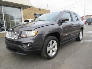 2016 Jeep Compass North 4X4 *8 PNEUS*