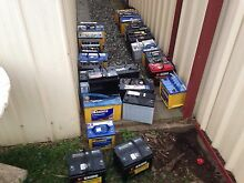 Old batteries wanted $$$$ Newcastle 2300 Newcastle Area Preview